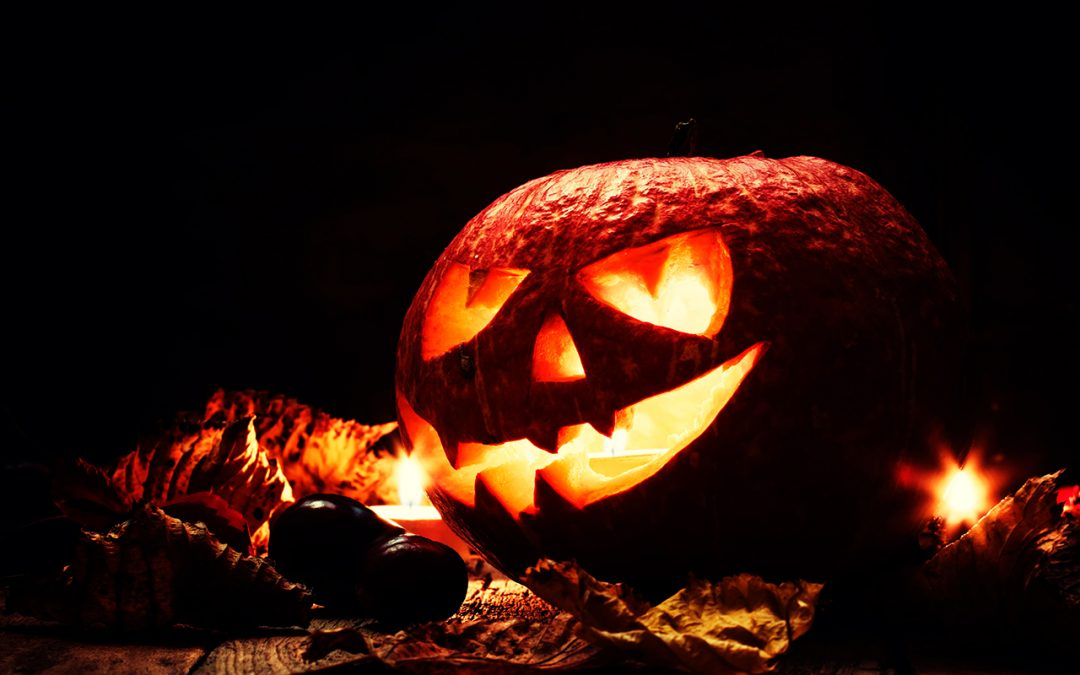 5 Signs That Your Pumpkin is Perfect For Halloween
